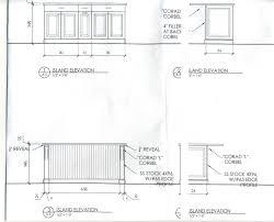 kitchen cabinets sizes standard part 49 kitchen cupboard height