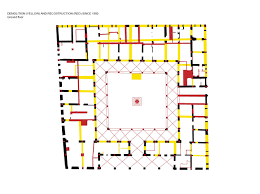 Department Store Floor Plan Gallery Of Oma U0027s Fondaco Dei Tedeschi Department Store Is Revealed