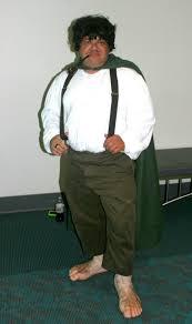 Hobbit Halloween Costume 65 Comic Costumes Neatorama