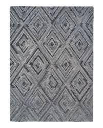 accessories home decor my rooms furniture gallery area rug woven grey