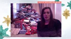 mum is accused of u0027abuse u0027 for buying kids 300 christmas presents