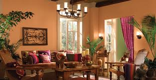 global fusion themed color inspiration gallery behr