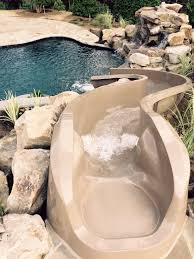 Water Slides Backyard by Back Yard Water Slide By Paradiseslides Water Slides