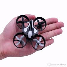 best 4ch helicopter original jjrc h36 mini drone 2 4g 4ch 6 axis rc micro quadcopters