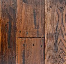 why choose distressed wood flooring wood floors plus