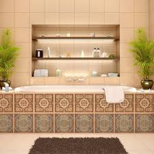 Bathroom Tile Border Ideas Colors Bathroom Tile Classic Bathroom Tile White Border Tiles Mosaic