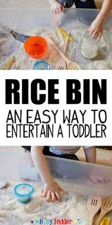 rice table for kids outdoor kitchen pretend play for kids hands on explore and