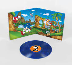 sonic mania u2013 data discs