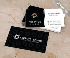 astonishing 3d business cards templates sample colorful cube logo