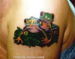 tattoo impressive frog tattoo meaning and pictures frogs