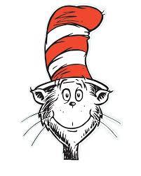 483 ds cat hat images dr suess dr seuss