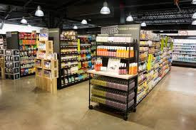 Marketplace Interiors Brothers Marketplace By Bhdp Architecture Medfield
