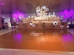 david tutera fairy lights gold floor celebrations w david tutera lil s baby
