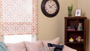 Trendy Roller Blinds Roller Shades Are Back New Colors The Finishing Touch