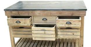 meuble cuisine en bois brut meuble sous evier bois massif meubles cuisine bois porte de
