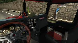 kenworth shop kenworth t 609