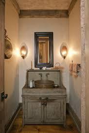 rustic bathroom vanity home decor insights