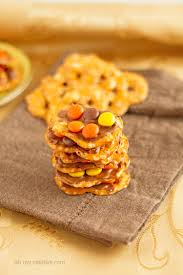 leftover halloween candy recipe oh my creative
