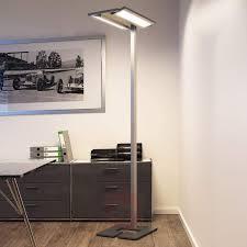 le bureau design led ladaire led tec pour le bureau luminaire fr