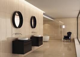 Bathroom Mirrors Miami by Bed U0026 Bath Echanting Bathroom With Roca Tile And Double Vanity