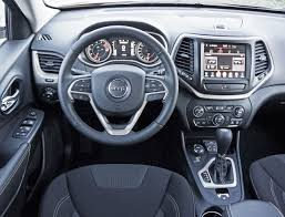 jeep 2016 inside 2016 jeep cherokee north 3 2 v6 4x4 road test review carcostcanada