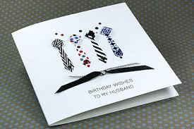 handmade birthday cards for husband u2013 gangcraft net