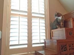 composite shutters from graber transform new homes