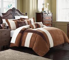 Microsuede Duvet Cover Queen 17 Best Luxurious Microsuede Sherpa Comforter Blanket Sets Images
