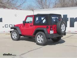 2011 jeep wrangler trailer hitch trailer hitch installation 2016 jeep wrangler curt
