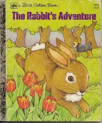 the rabbit book the rabbit s adventure by betty ren wright