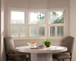 kitchen window blinds