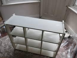 storage unit with wicker baskets diy bathroom storage unit u2013 a life less physical