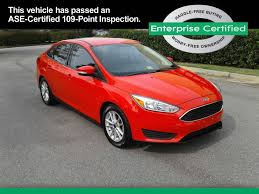 used ford focus for sale in richmond va edmunds