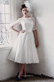 discount wedding dresses uk tea length wedding dresses with sleeves naf dresses