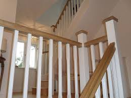 Cost To Decorate Hall Stairs And Landing Best 25 Banister Ideas Ideas On Pinterest Bannister Banisters