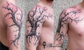 tree by bodliak