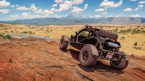 nomad off road car ariel nomad offroad race new campaign gameplay 1440 60 fps