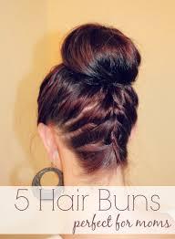 hair buns images 5 hair buns for savvy sassy