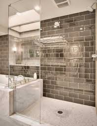 Subway Tile Designs For Bathrooms by 30 Pictures Of Subway Tile Patterns For Bathroom