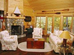 good questions giving a log home contemporary style apartment