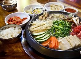 Daftar Ginseng Korea 12 makanan korea yang halal dan resep masakan dari negeri ginseng