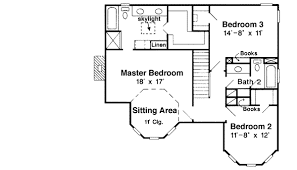 dream home floor plans two story dream home plan 1949gt architectural designs house plans