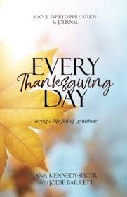 sweet to the soul ministries everydaythanksgiving
