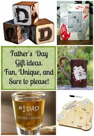 unique fathers day gift ideas 15 great s day gift ideas a proverbs 31