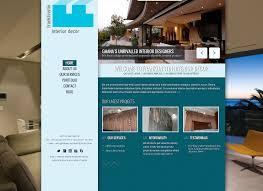 home design websites website design for interior designers best home interior design