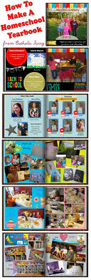 make a yearbook how to make your own inexpensive yearbook for a homeschool