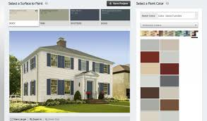how to pick house paint colors for curb appeal gnh lumber