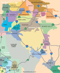 Map Of Cities In California Search Commercial Real Estate In Orange County Ca