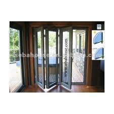 aluminum doors exterior aluminium patio sliding door 4 panel patio