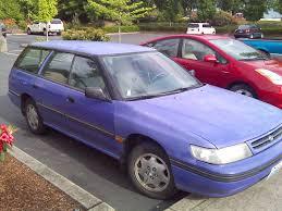 subaru car legacy my new car 1994 subaru legacy